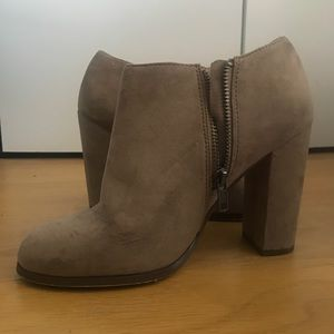 Mix No. 6 women's ankle booties
